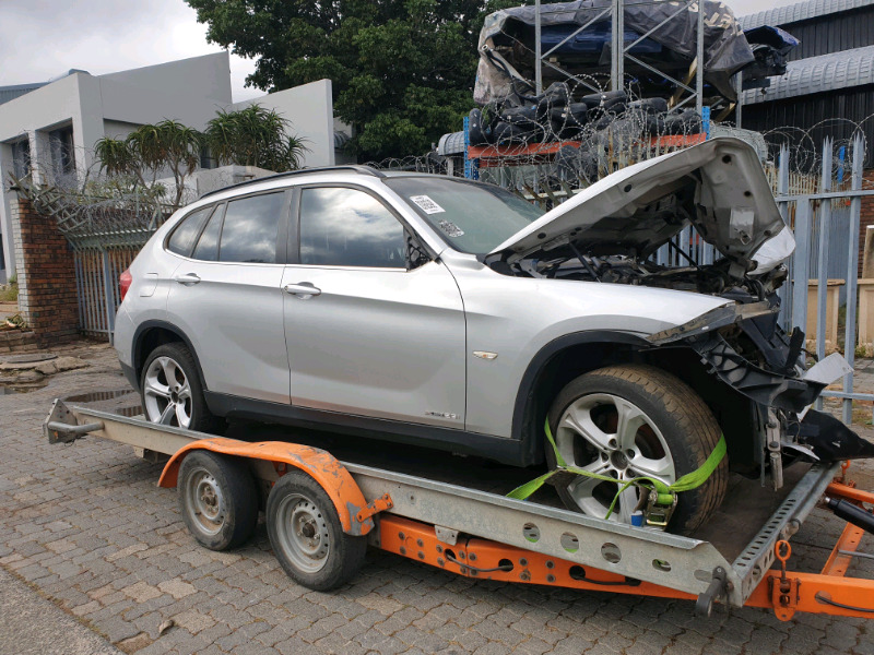 2013 BMW E84 X1 XDRIVE28I N20B20A STRIPPING /BREAKING FOR PARTS