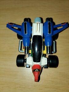POWER RANGERS TURBO MINI TURBO R.A.M Vehicle , Bandai 1997