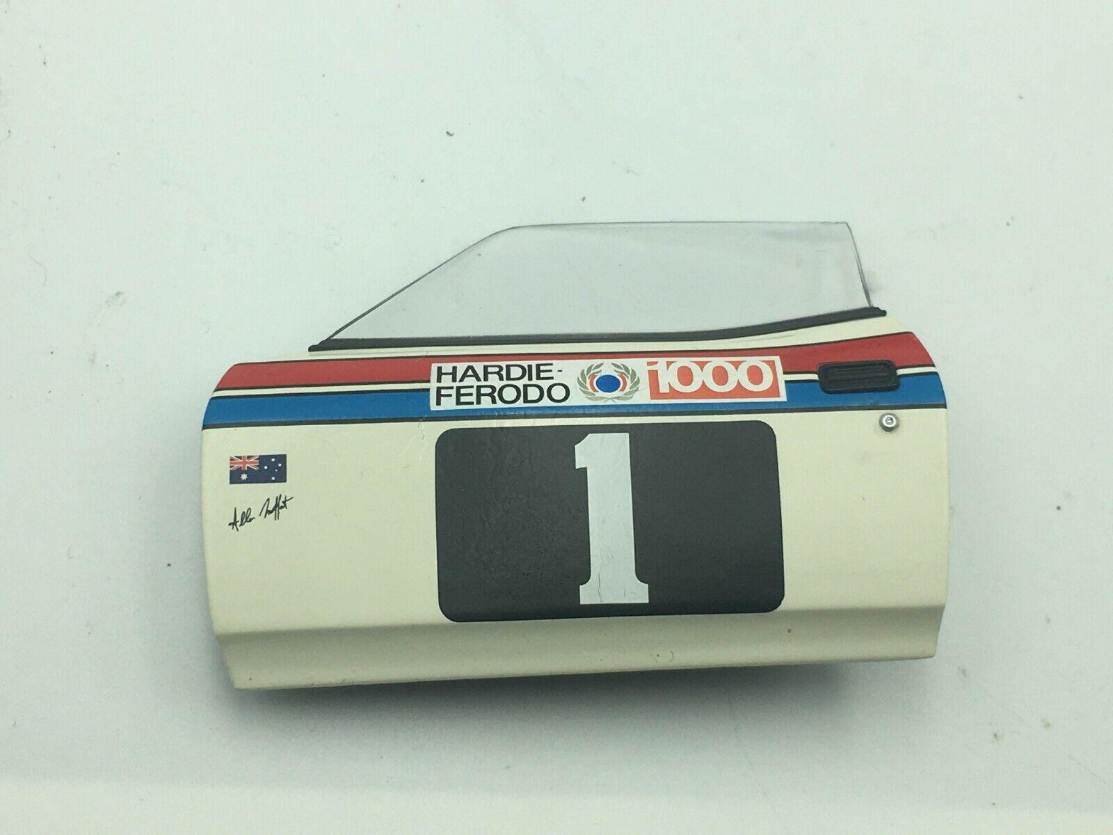 1 18 Passenger Door -- 1977 Bathurst Winner -- Ford XC Falcon  -- Allan Moffat