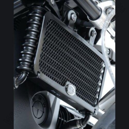 NEW R /& G RADIATORE GRIGLIA SCAMBIATORE BMW R Nine T 2014-OIL COOLER GUARD