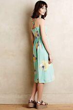 Sketchbook Midi Dress Corey Lynn Calter Size M NWT Top Rated