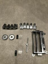 Chevrolet Corvette Radio Knobs Wonderbar Assorted Parts Mid Year Project