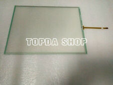 "NEW FUJITSU N010-0554-T046 6.4/"" 4-WIRE Touch Screen Glass with 60days warranty"