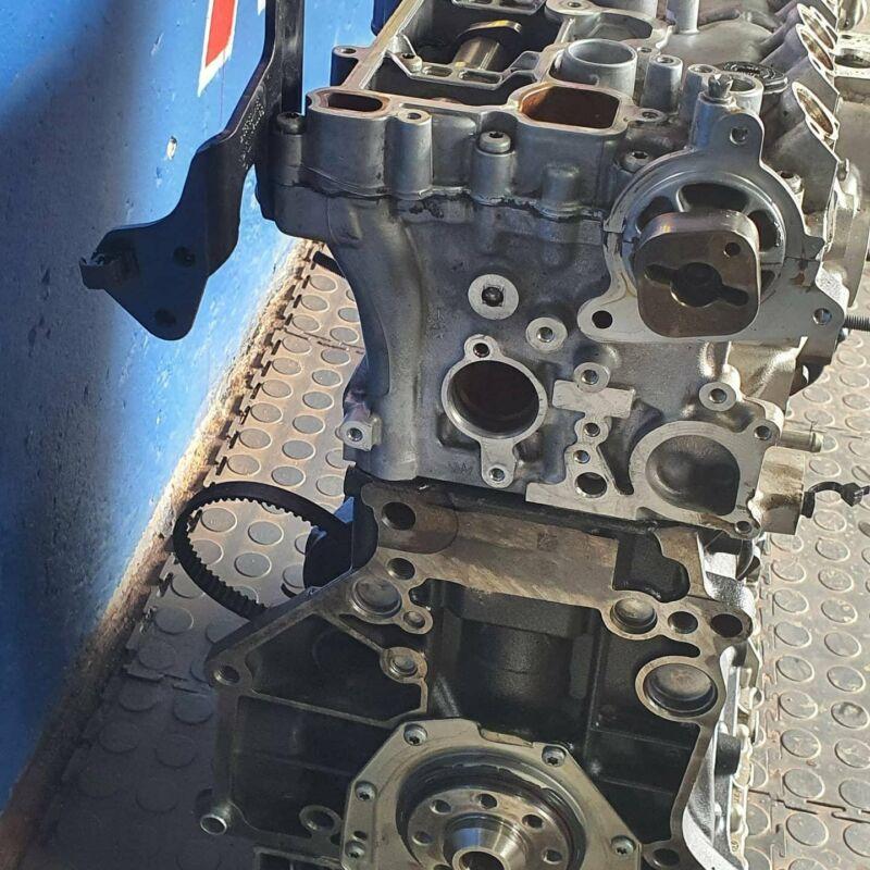 Now available audi a3 1.8 tfsi CJS engine