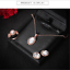 Chic-Luxury-Women-Rose-Gold-Crystal-Necklace-Ring-Earring-Jewelry-Gift-Sets-HOT miniatura 5