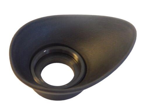 Cámara augenmuschel buscador eyecup para Nikon fm3a fe F fm2 f3af f2 f3 fe2 FM fa