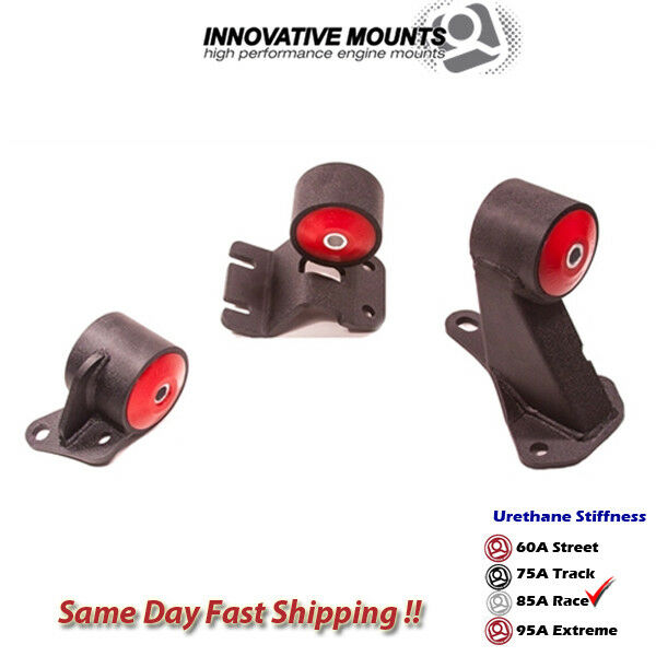 Innovative Conversion Mount Kit 90-91 For Integra / 92-93