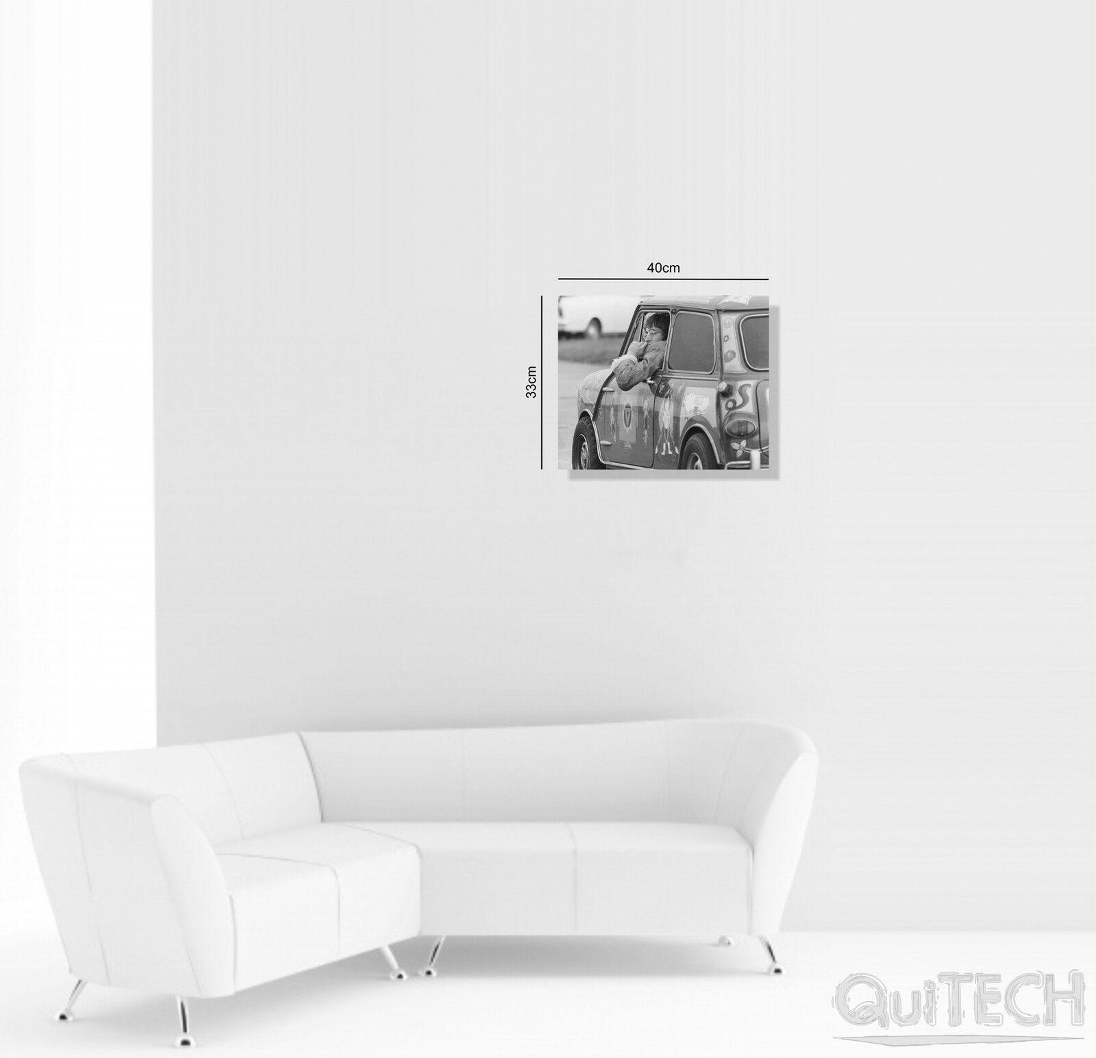 John Lennon - 4 - Quadro stampa su su stampa Tela Pelle Canvas Dipinto Arte Moderna 6dfa36