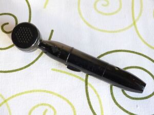Antique Telefunken Ela M102 Carbon microphone