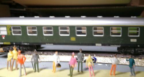 25 mm 50 Leute Reisende Figuren Personen