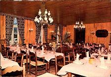 Propiac-les-Bains Frankreich Carte Postale CPA Hosterllerie du Chateau ~1970