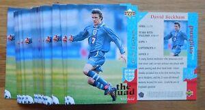 David-Beckham-ROOKIE-RC-Upper-Deck-England-1997