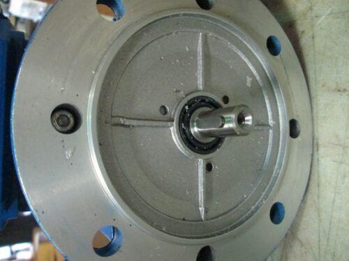 CEG Motor Type MT0ML63B4//2B35 Frame 63 0.25 HP 230//460V 60 Hz 3 Ph NIB