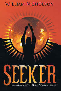 Seeker-Noble-Warriors-Trilogy-Nicholson-William-Good-Fast-Delivery