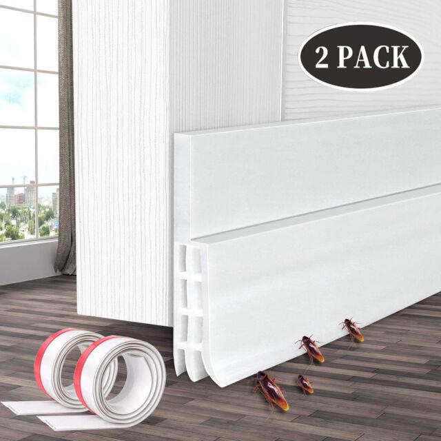 2 Pack Under The Door Gripper