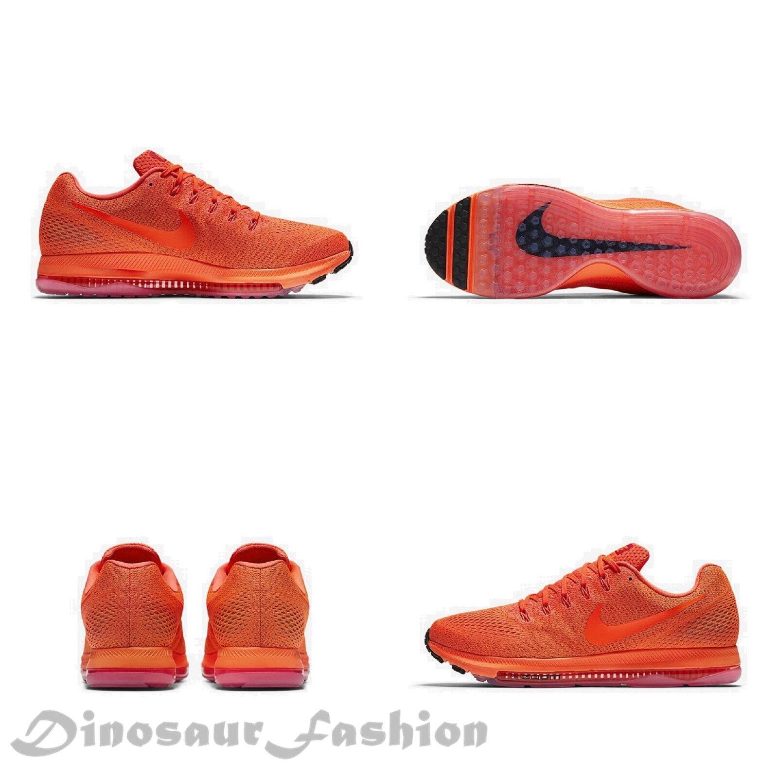 Nike Zoom todos bajo (878670 - - (878670 800) para hombres zapatos para correr. Nueva con caja c16c4e