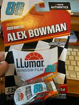 Lionel Racing Alex Bowman 2020 ChevyGoods.com//Adams Polish 1:64