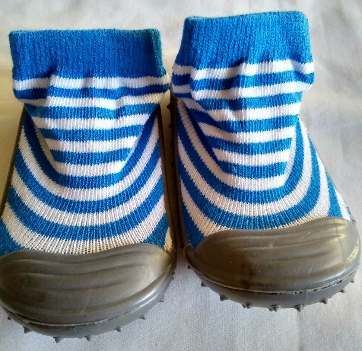 Chiximaxu Little Kid Cotton Anti Slip Soft Slip on Floor Socks Shoes