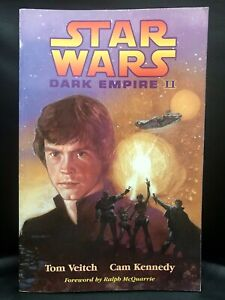 Star wars expanded universe book list