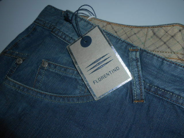 Florentino Jeans Trousers Size  EU-44  NEW WITH TAGS