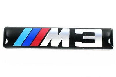 For BMW Genuine Grille Emblem Front Right 51117203796