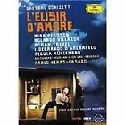 Donizetti: L'Elisir d'Amore [Video] (2014)