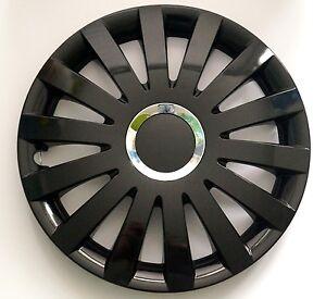 "set of 4 15"" wheel trims,rims to fit mazda 2, 3, 5, 6, 323 + free"