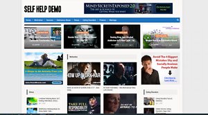 Self-help-guides-Affiliate-product-website-100-automated-Premium-designed