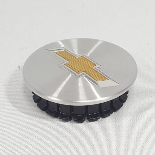 Genuine Wheel Hub Center Cap Cover 4ea-1set For Chevy Malibu Volt Impala Cruze