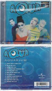 CD--NM-SEALED-AQUA -1997- -- AQUARIUM
