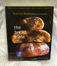 Bread Bible by Rose Levy Beranbaum (2003, Hardcover)