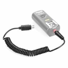 Meking LS-02/N3 Shutter Release for YONGNUO Flash RF-602 D90 D5000 Camera
