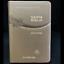 Biblia-Reina-Valera-1960-Letra-Grande-Piel-Italiana-CAFE-034-Personalizada-034 thumbnail 1