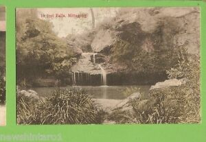 M-1909-POSTCARD-10-FEET-FALLS-MITTAGONG-NSW