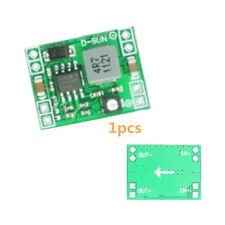 1stk Mini DC-DC 3a ajustable step down Power Supply módulo replace lm2596