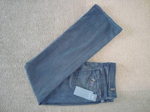 Crystal For menneskeheden Jeans I 26 7 hele Cut Med Usa Boot Afslut Nwt Swarovski Sz 5Zqt8xw5