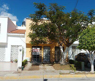 Casa en Renta Cluster privado parque central Real de los Naranjos en LEON GTO