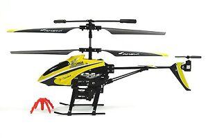 RC-Hubschrauber-Helicopter-Firestorm-Cargo-mit-Seilwinde-Licht-NEU