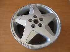 Ferrari 348 RH Rear Wheel / Rim  # 136547