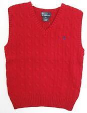 ralph lauren baby pullover