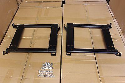 BRIDE RECARO Crank Seat adapter rail suit BMW E36,E46 Coupe and Sedan