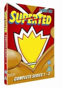 SuperTed-Complete-Series-1-2-3-Season-1-3-Region-2-DVD-New-2-Discs