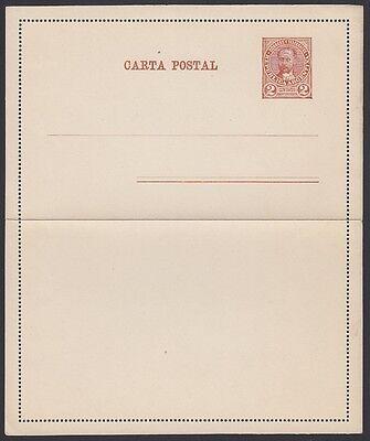 Brief Karte H & G 10d 1891 Postfrisch SorgfäLtige Berechnung Und Strikte Budgetierung Argentinien