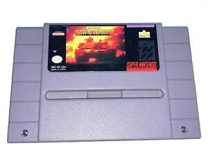 Super-BattleTank-Authentic-SNES-Super-Nintendo-Game-Tested-amp-Working