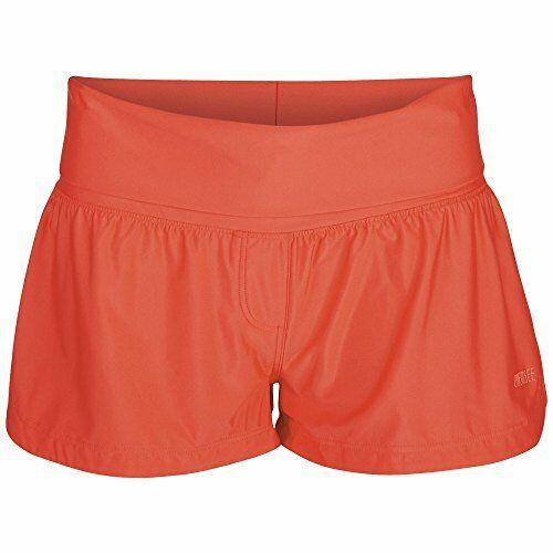 Chiemsee Damen Shorts Kurzehose, Hibiskus, M