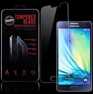 2x-Verre-Blinde-Samsung-Galaxy-A5-A510-2016-ecran-en-verre-verre-veritable-Film