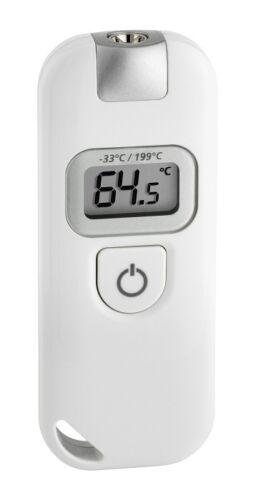 Infrarotthermometer Digitales Thermometer Infrarot berührungsloses Messen