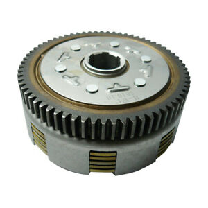 Clutch For Lifan YX 140 150cc 160cc Engine Motor Chinese Pit Dirt Bike Motocross