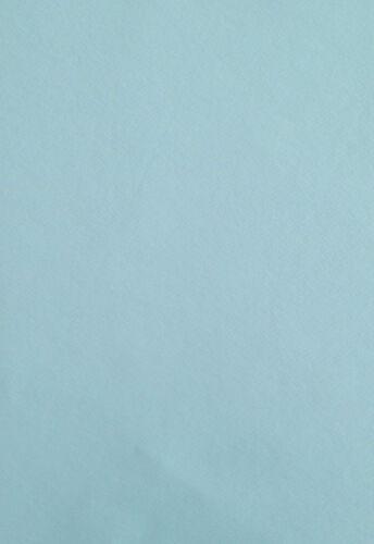 Toile Cirée Nappe uni bleu clair 291 monochrome unicolore rectangulaire environ ovale