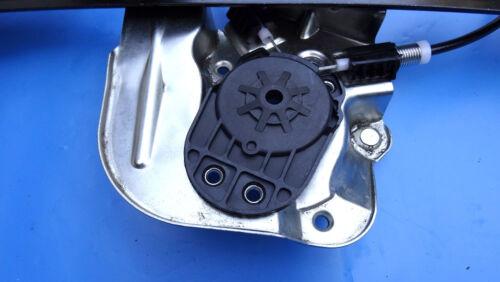 Main droite disque bmw E53 X5 avant droit o//s côté conducteur lève vitre